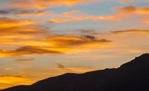 Grafica del amanecer