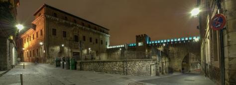 Palacio Eskoriatza-Eskibel