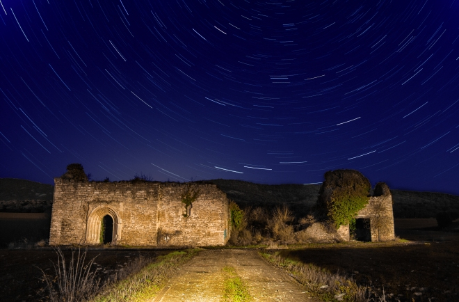 Ermita de Urriando